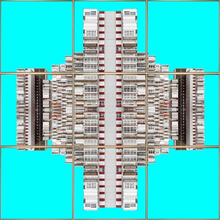 David Sardaña. Arquitectura Sostenible