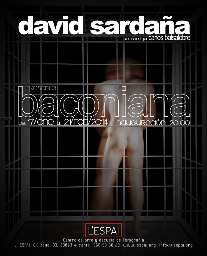 Baconiana. David Sardaña