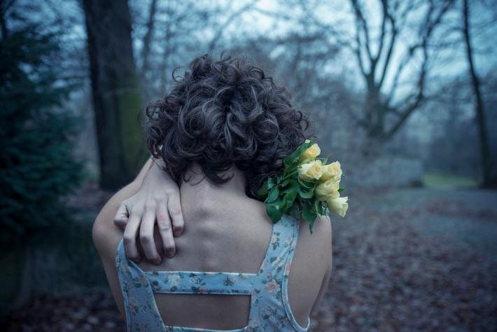 Sol-I-Irene Cruz. Blumen