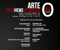 Art Open Views. Proyectos