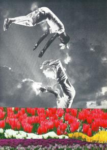 Ser nada en la Nada. Annita Klimt