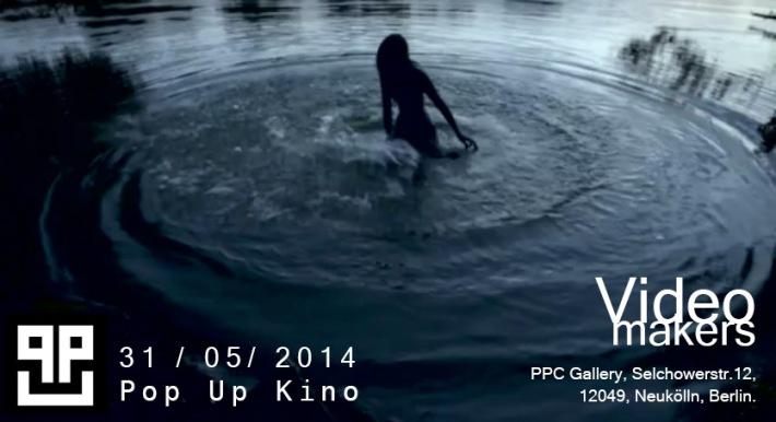Pop Up Kino Irene Cruz